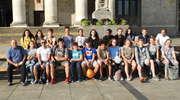 Wizyta uczniów z Achim w górowskiej szkole. ZOBACZ ZDJĘCIA