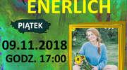 MBP zaprasza na spotkanie z Katarzyną Enerlich