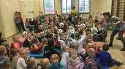 Uczniowie z Kruszewca zamieniają nudę na radość