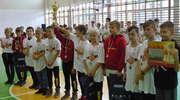 Nenufar 5 Ełk na XXVI Pucharze Łomżyczki