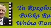 Spotkanie z Bogdanem Żurkiem, redaktorem Rozgłośni Polskiej Radia Wolna Europa