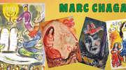 Marc Chagall w Galerii Pod Lipą