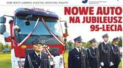 """Najnowsza """"Gazeta Nowomiejska"""" już jutro do kupienia"""