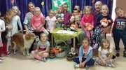 Światowy Dzień Zwierząt u przedszkolaków z ZSPiM