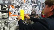 MOK odpowiada oburzonym działaczom PiS: Mogą przyjść i zamalować
