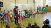 Święto Pieczonego Ziemniaka w szkole w Łąkorzu