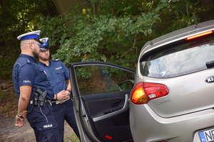 Spieszył się do klienta? Taksówkarz stracił prawo jazdy