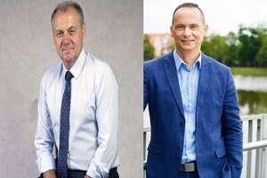 Krzysztof Mańkowski i Zbigniew Gontarzewski będą walczyć w drugiej turze o fotel burmistrza. W pozostałych gminach zmian nie będzie