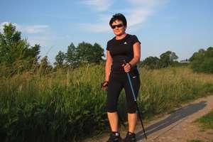"""Ultramaraton """"Leśna Doba"""". Irena Karasiewicz przeszła 123 kilometry!"""