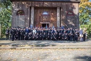 Obchody 100-lecia Ochotniczej Straży Pożarnej w Poniatowie - galeria