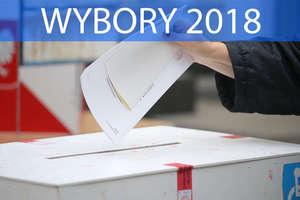 Elbląg głosuje. Lokale wyborcze otwarte zgodnie z planem
