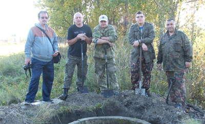 Ostatni piski Koch-bunker uratowany
