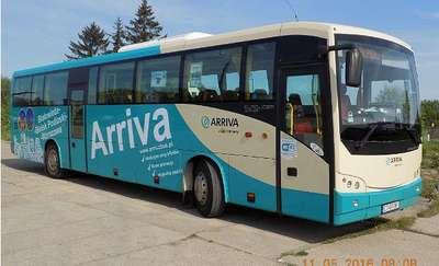 Kętrzyńska Arriva kończy działalność. Czy w Kętrzynie i powiecie pogłębi się wykluczenie komunikacyjne?