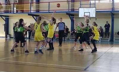 """TRÓJKA na podium w białostockim """"Basket Cup"""" 2018"""