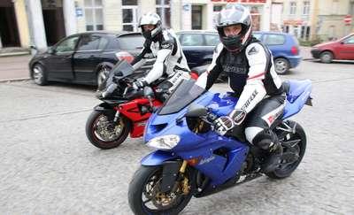Żegnaj, motorku, do wiosny, czyli zakończenie sezonu jeździeckiego