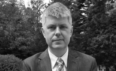 Zmarł prof. Grzegorz Białuński