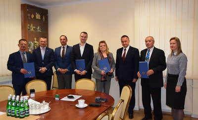 Rusza duża inwestycja drogowa w gminie Jonkowo