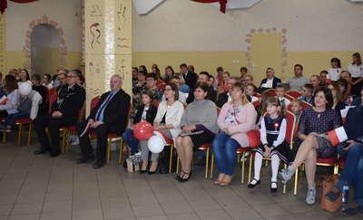 Niepodległościowy Festyn w Marzęcicach