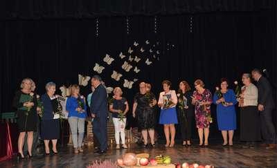 Obchody Dnia Edukacji Narodowej w Olecku