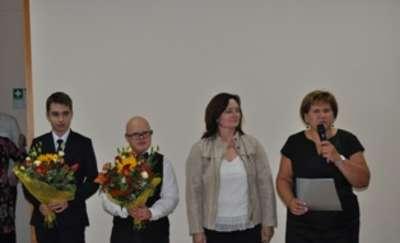 Święto Edukacji Narodowej w CES w Olecku