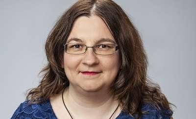 Marta Kamińska radna