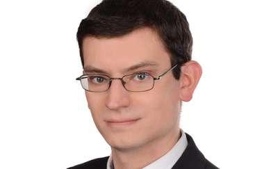 Radosław Nojman radny