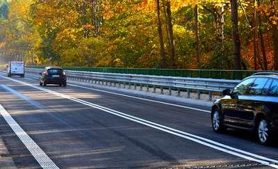 Nie ma już objazdu w Starych Jabłonkach na DK nr 16 i jeździmy nowym mostem