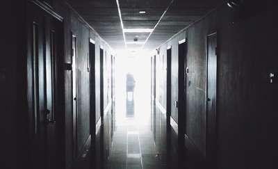 Dramat w szpitalu psychiatrycznym. Pacjentka zmarła podczas próby ucieczki