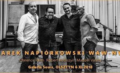 Marek Napiórkowski WAW - NYC