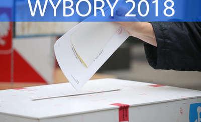 Olsztyn głosuje. Sprawdź, gdzie możesz oddać swój głos