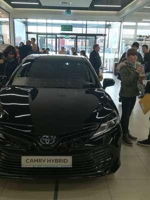 Legenda Toyoty powraca na rynek