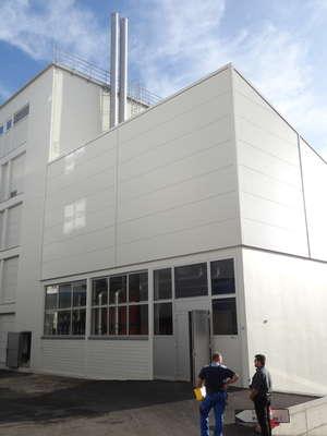 Wybrano wykonawcę części technologicznej nowej kotłowni w Olecku