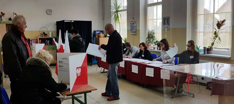 Znamy już wyniki wyborów samorządowych!