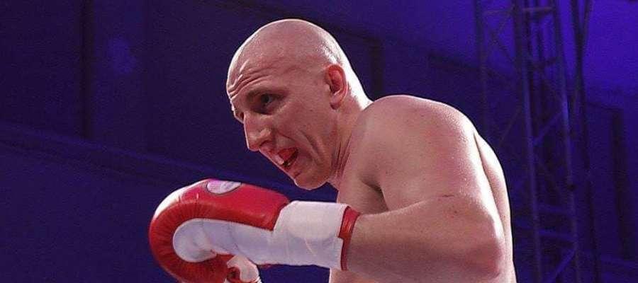 Adrian Kowalkowski wraca na ring