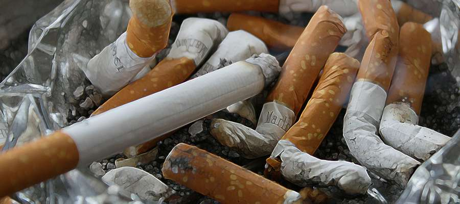 Dzisiaj Światowy Dzień Rzucania Palenia