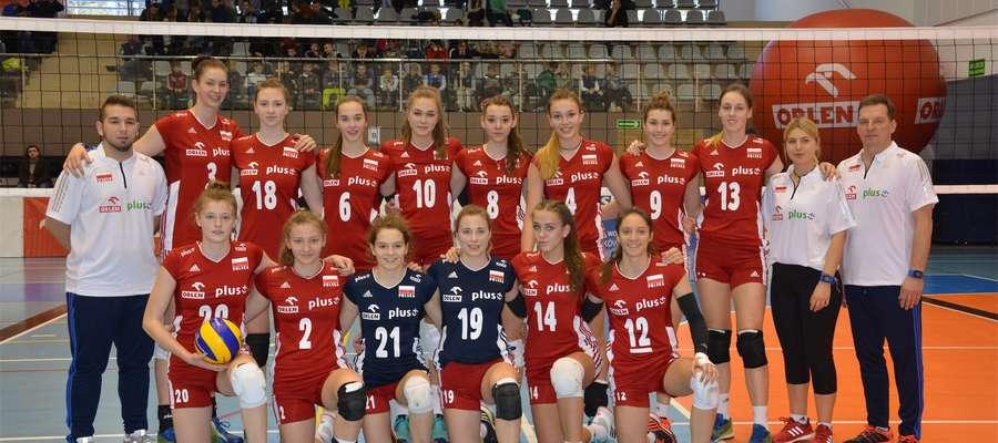 Przed dwoma laty reprezentacja Polski U17 wywalczyła w Olecku srebrny medal Mistrzostw Europy EEVZA w piłkę siatkową