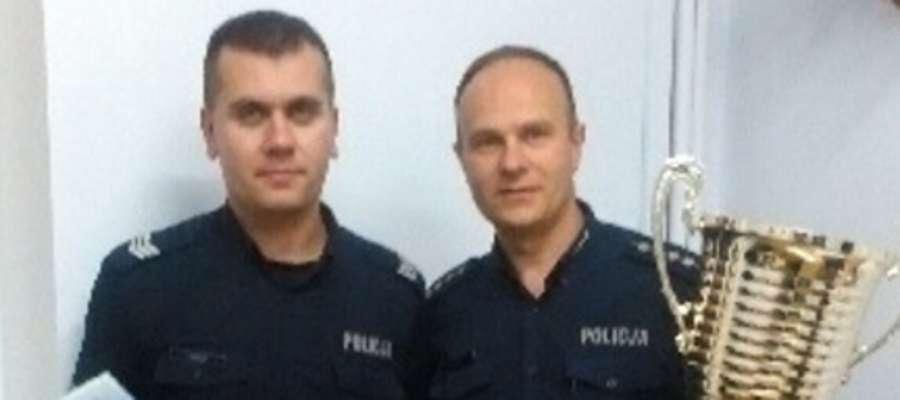 Eliminacje wojewódzkie mają na celu wyłonienie dwóch najlepszych policjantów dzielnicowych i jednego kierownika rewiru dzielnicowych,