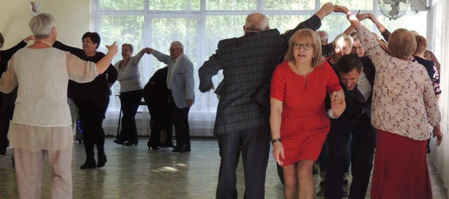 Dzień Seniora w Lidzbarku Warmińskim