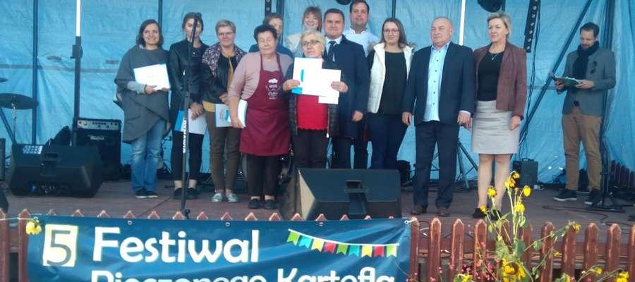 Piąty Festiwal Pieczonego Kartofla
