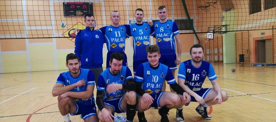 Pałac Kamieniec gra w III lidze