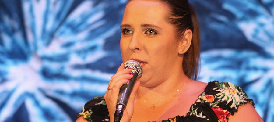 Wetapie finałowym Marta zaśpiewa z akompaniamentem Artur Grudziński Band