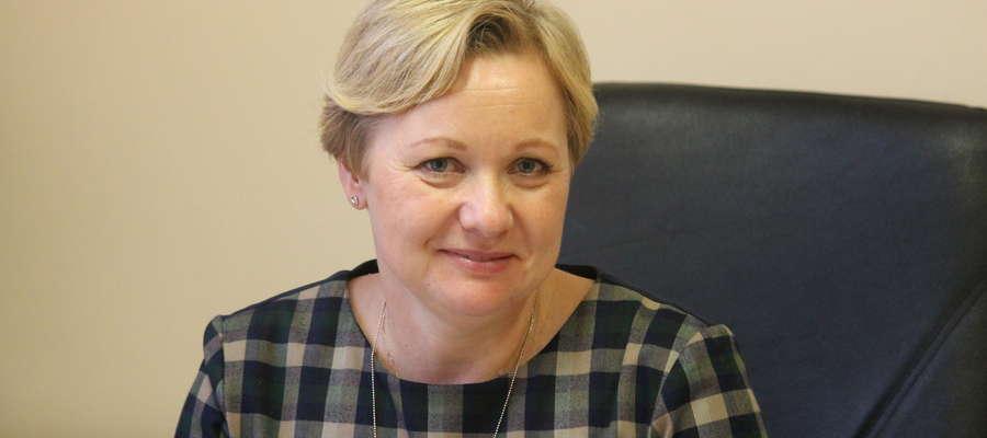 Judyta Gos-Mączarska ma gdzieś w Holandii swoja siostrę genetyczną.