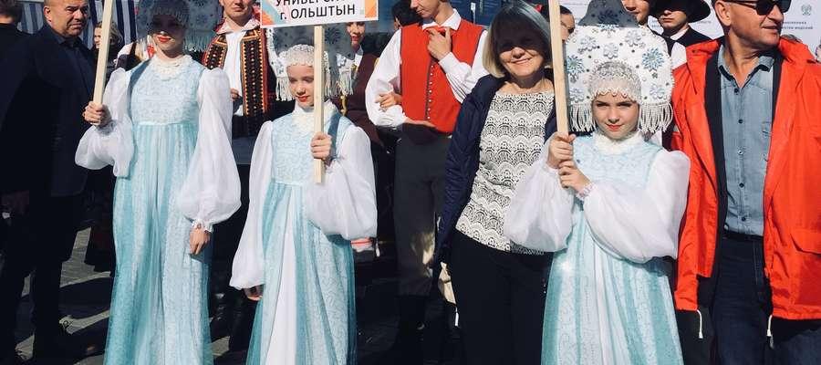 Festiwal Kultury Polskiej w Kaliningradzie