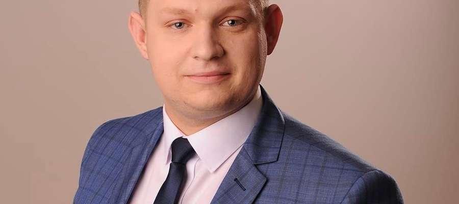 Łukasz Skrzeszewski został wójtem gminy Lelkowo. Znamy teżradnych