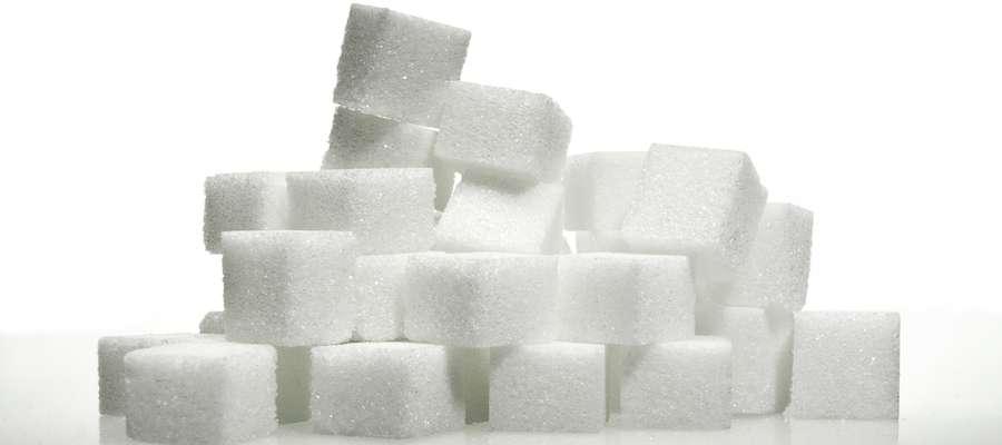 Bardzo gorzki smak cukru