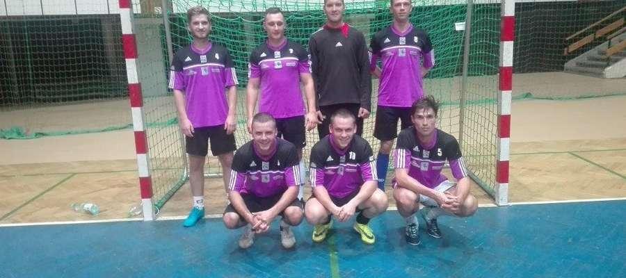 Amatorskie mistrzostwa Olsztyna