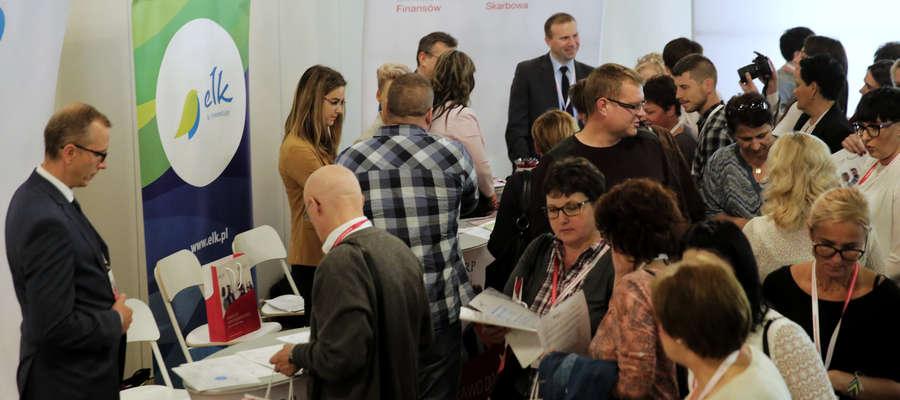 Małe firmy - wielkie zmiany w Ełku