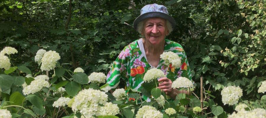 Ogród Babci Lucynki