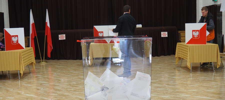 Mieszkańcy powiatu zdecydowali jak będzie wyglądać rada powiatu w latach 2018-2023