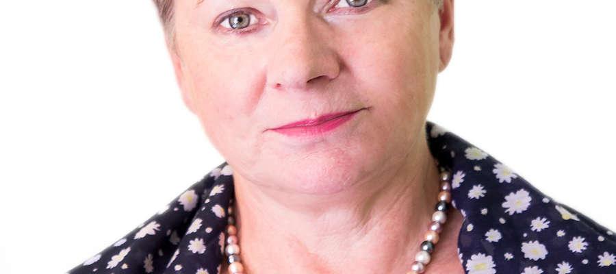 Nieoficjalnie: Bożena Olszewska-Świtaj ponownie wójtem